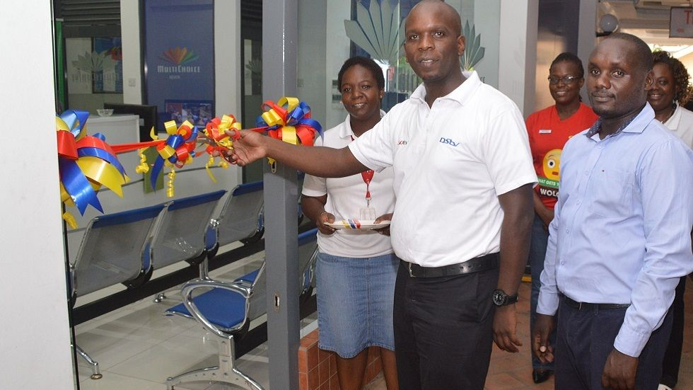 MultiChoice Kenya launches Nyali Service Centre in Mombasa