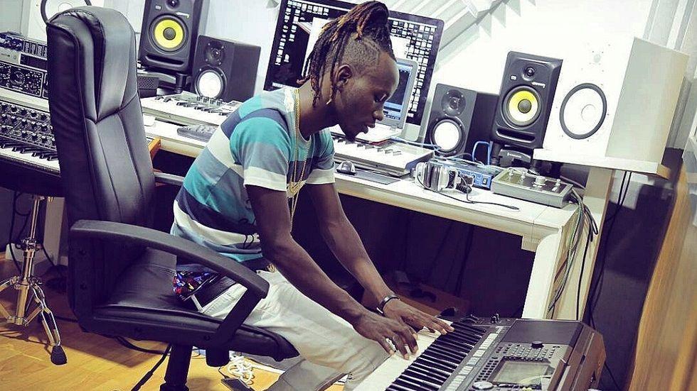 Producer Lizer wa WCB