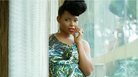Yemi Alade_TRACE Africa