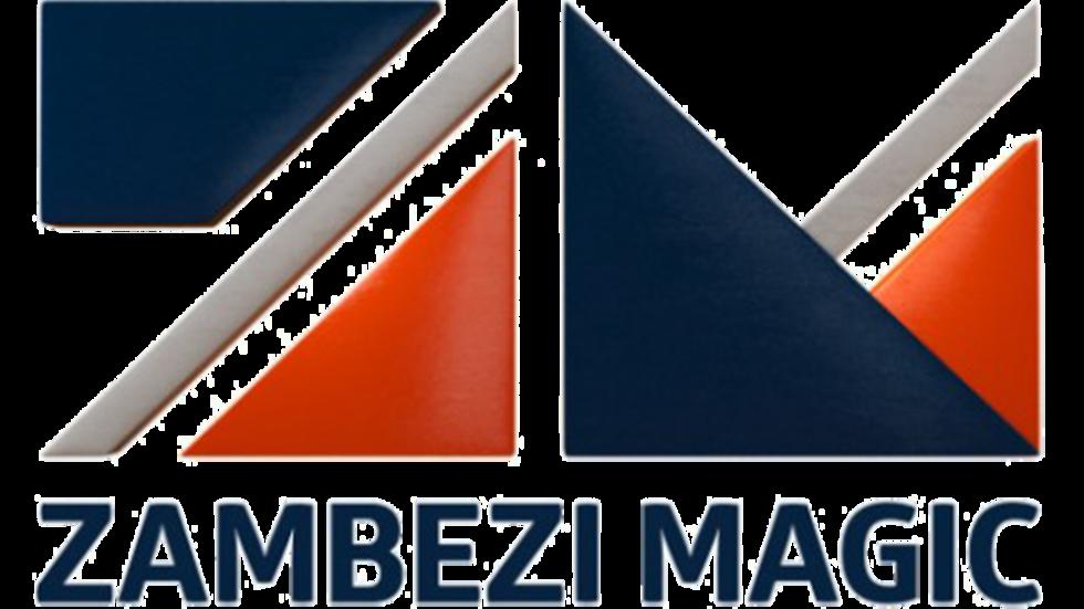 Logo Zambezi Magic