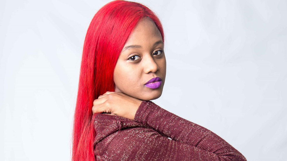 An image of Babes Wodumo