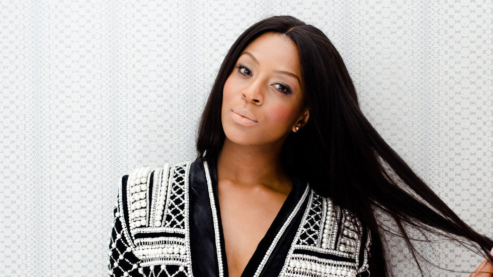 Jessica Nkosi.
