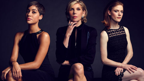 DStv_The Good Fight