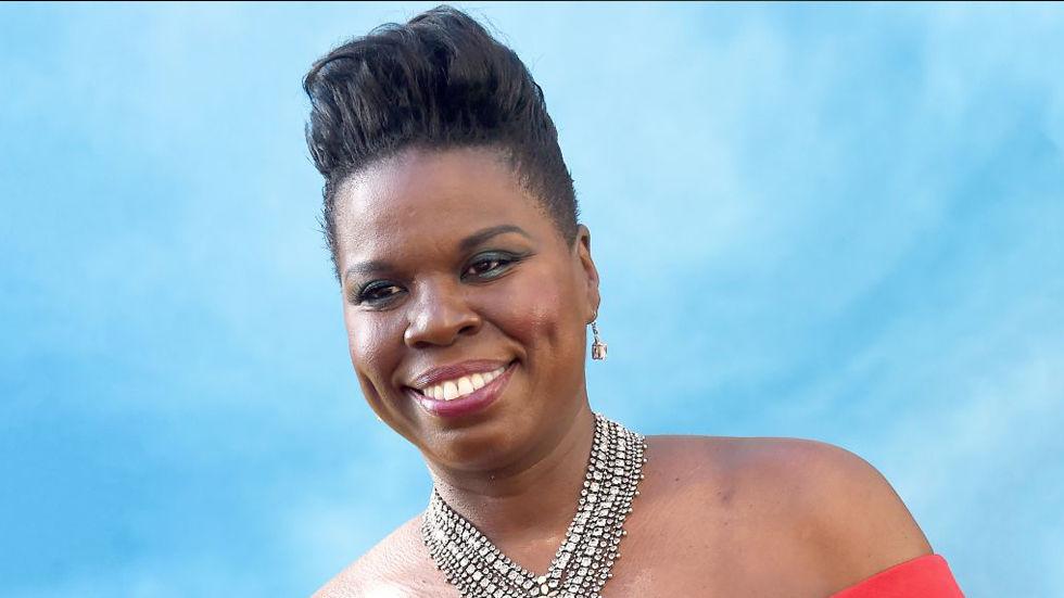 An image of Leslie JOnes