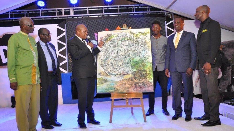 MultiChoice Uganda celebrates Africa Day by honouring Ugandan artists