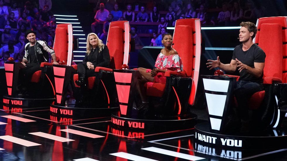 The Voice South Africa S2 Ep 1 V2