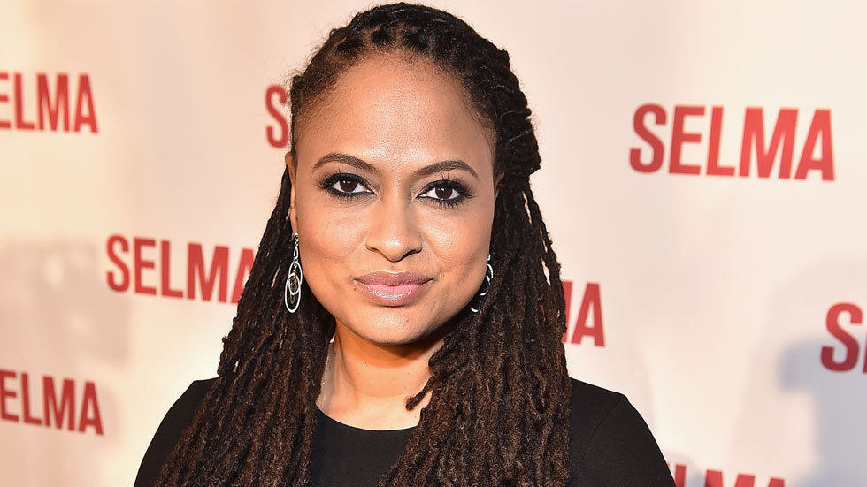 Director Ava DuVernay attends a special screening of 'Selma,' presented by Paramount Pictures on January 18, 2015 in Selma, Alabama. (Photo by Paras Griffin/Getty Images for Paramount Pictures)