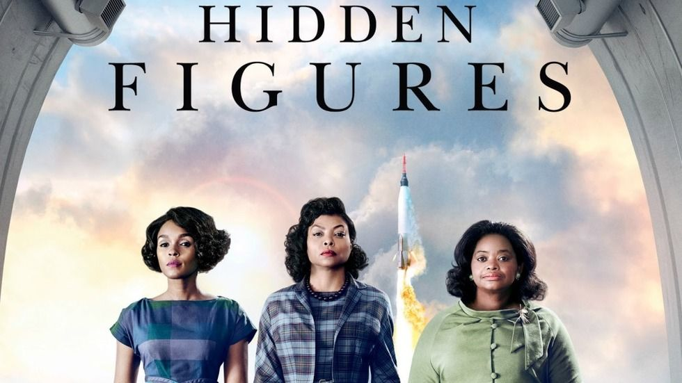 DStv BoxOffice Hidden Figures