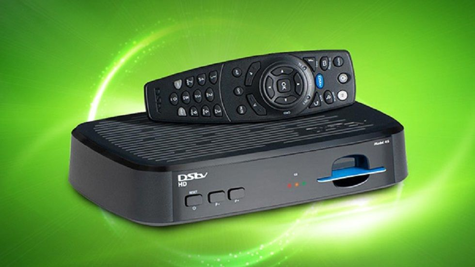 Zappa HD decoder plus remote control