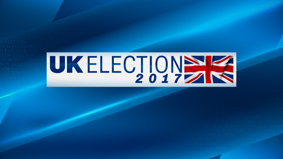 2017 UK Elections on CNN