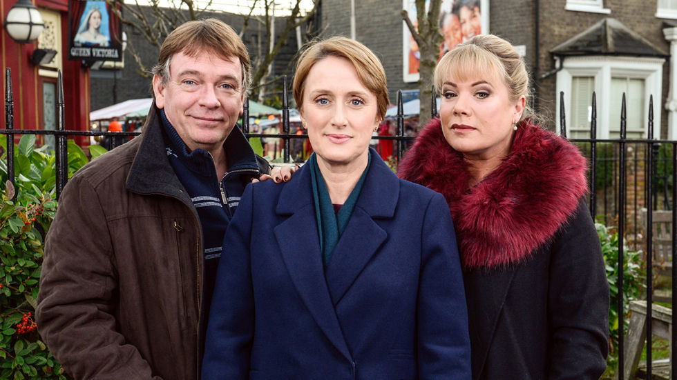 EastEnders moves to BBC Brit