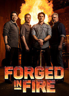 Forged In Fire
