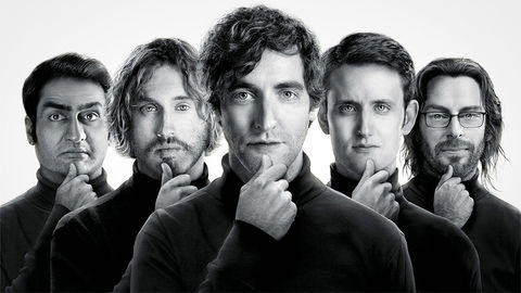 Dstv, TVseries, Silicon Valley