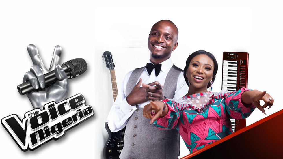 Artwork for The Voice Nigeria S2
