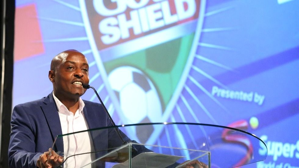 GOtv Kenya GM Simon Kariithi launches GOtv Shield 2017