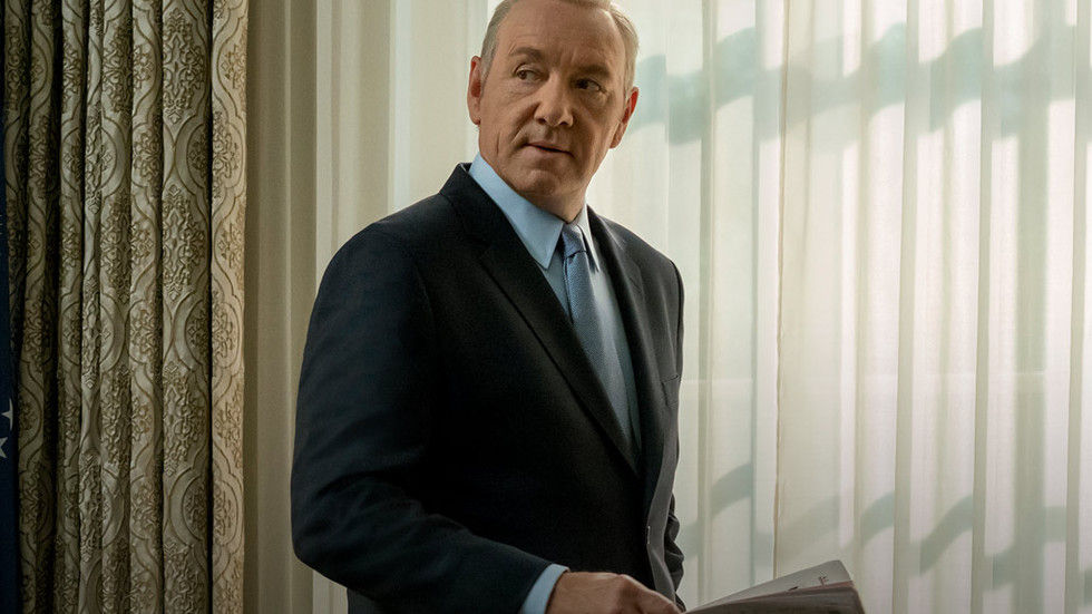 House of Cards S5 App