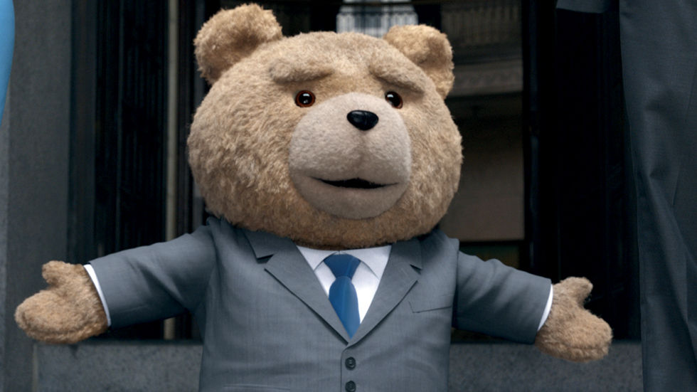 Ted 2 on DStv Now