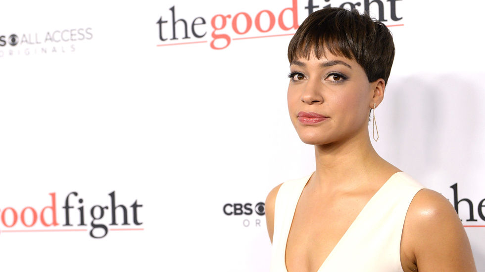 An image of Cush Jumbo