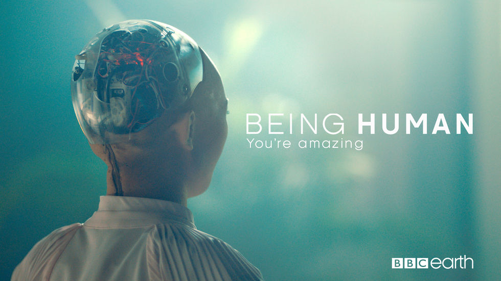 Being Human, new, BBC Earth