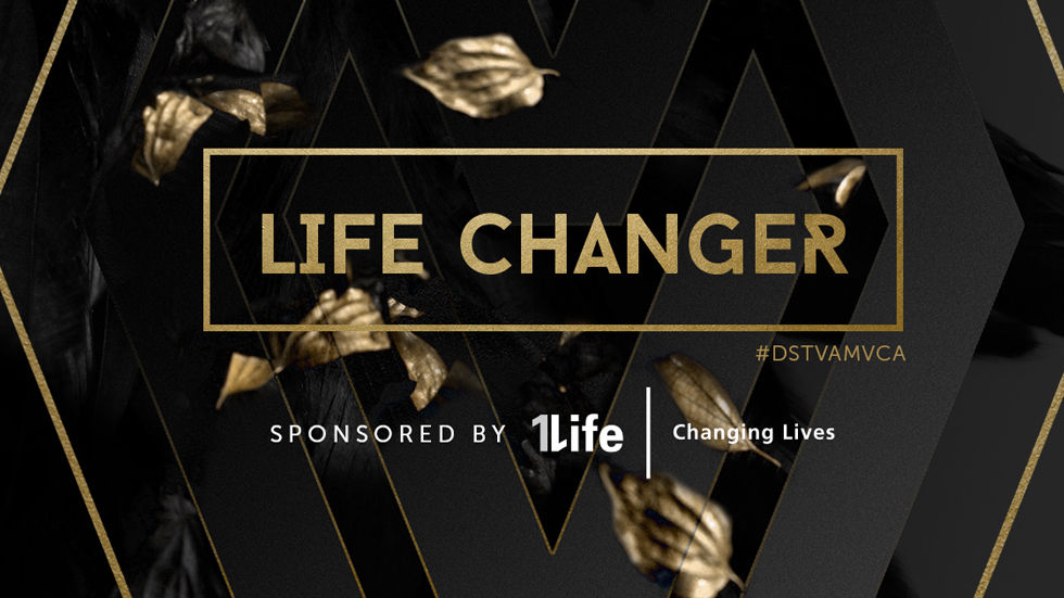 Life Changer Award spotlight