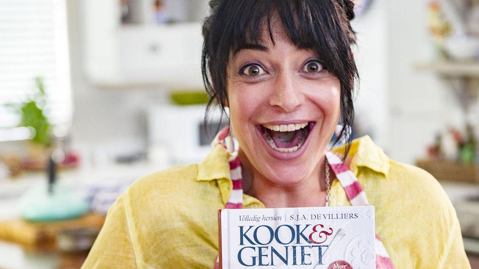 Kook en Geniet, Kook & Geniet, new, kykNET