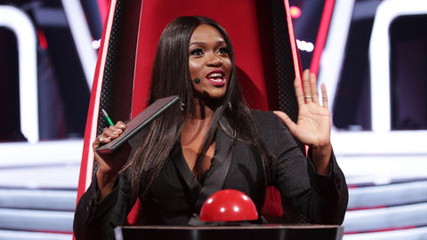 DStv_The Voice Nigeria_Judges