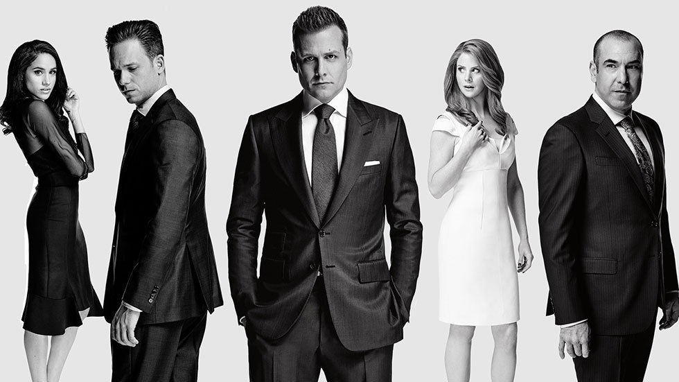 DStv, TVseries, Suits