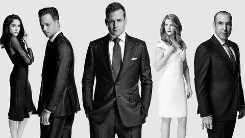 DStv, TVseries, Suits