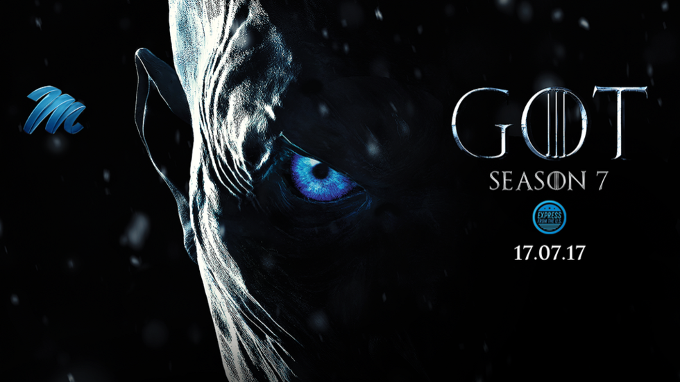 Game of Thrones S7 poster