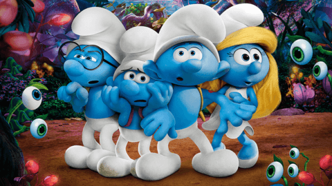 Smurfs_TheLostVillage_BoxOffice