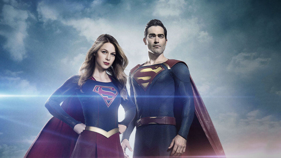 Supergirl S2 Ep4