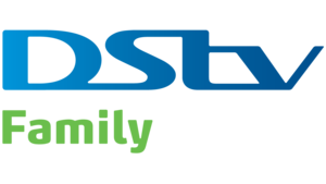 DStv Family package logo