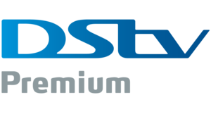 Logo for DStv Premium package