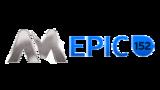 Logo for AfricaMagic Epic, DStv channel 152