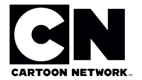 Logo for Cartoon Network, DStv channel 301