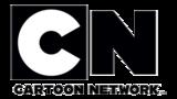 Logo for Cartoon Network, DStv channel 301