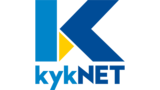 Logo for kykNET, DStv channel 144