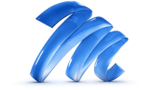 Logo for M-Net, DStv channel 101