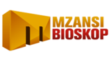 Logo for Mzansi Bioskop, DStv channel 164