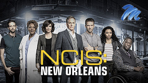 Cast of NCIS: New Orleans on M-Net, DStv channel 101