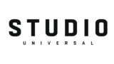 Logo for Studio Universal, DStv channel 112 on DStv