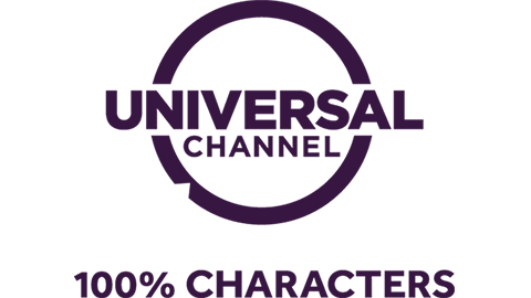Logo for Universal Channel, DStv channel 117