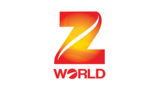 Logo for Zee World, DStv channel 166