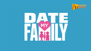 Logo for Date My Family on Mzansi Wethu, DStv channel 163