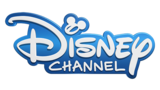 Logo for Disney Channel, DStv channel 303