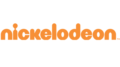Logo for Nickelodeon, DStv channel 305