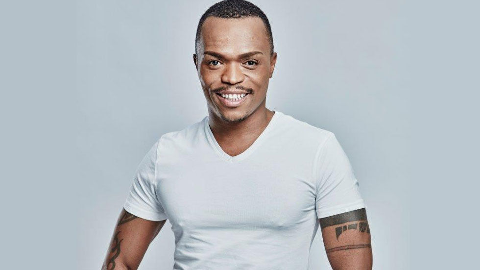 South Africa's Somizi to host the MTV Video Music Awards red carpet