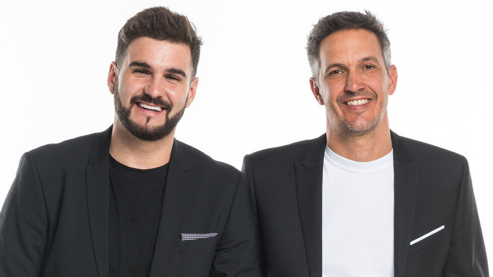 My Kitchen Rules SA on DStv Now