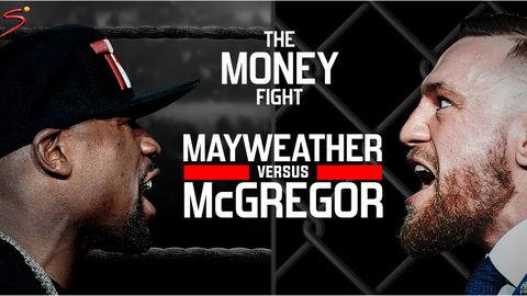 DStv_Mayweather vs McGregor