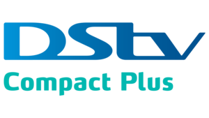 Logo for DStv Compact Plus Package